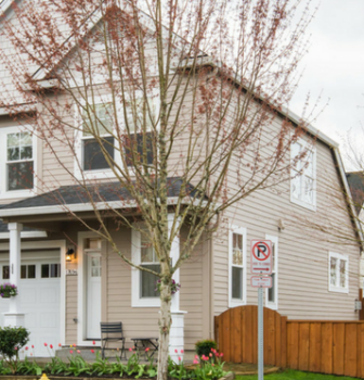 This Beaverton Home is Back on the Market