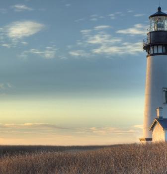 Tienken's Take – July 2017: Oregon Lighthouses